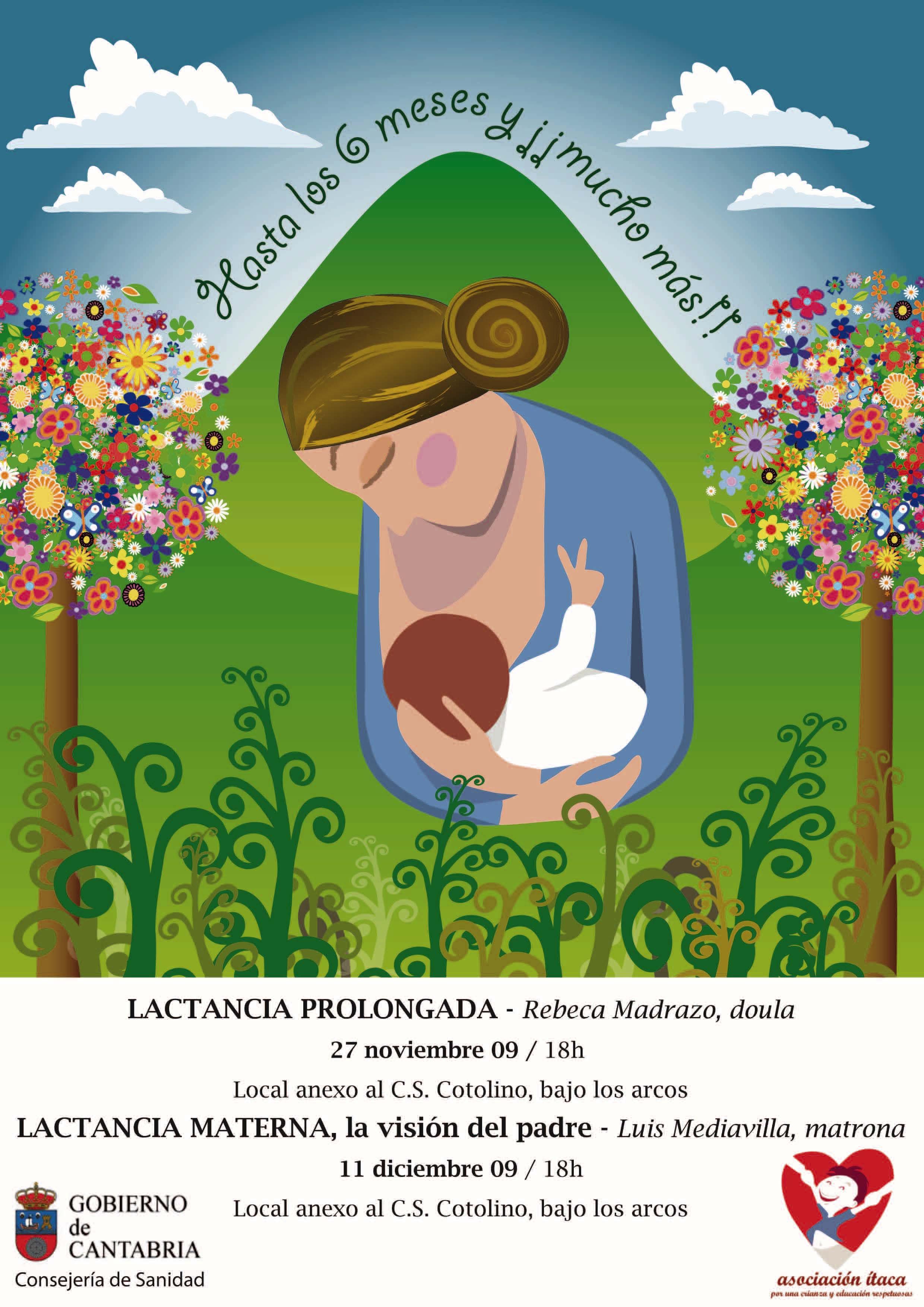 Cuantificacin de los beneficios de la lactancia materna